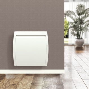 Radiateur aluminium APPLIMO Adagio Smart EcoControl