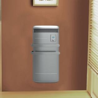 Sèche-serviette APPLIMO Aurore 2 avec soufflerie intégrée