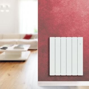 Radiateur bloc fonte APPLIMO Pégase Smart EcoControl Horizontal