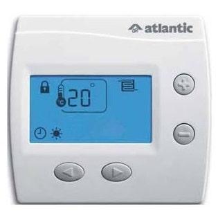 Thermostat d'ambiance PRE - ATLANTIC - Digital