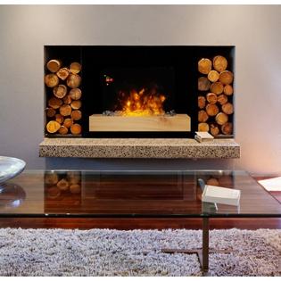 Cheminée décorative CHEMIN'ARTE Fire Wood