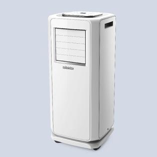Climatiseur mobile HAGEN réversible chaud/froid 2000W