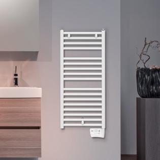 Sèche-serviette électrique LVI Jarl