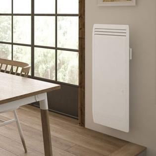Radiateur bloc fonte Connecté NOIROT Actifonte Smart EcoControl - Vertical