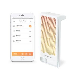 Module MULLER INTUITIV pour connecter vos radiateurs NOIROT