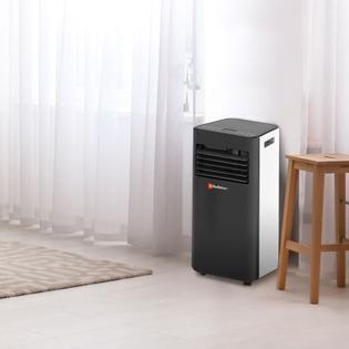 Climatiseur Wifi RADIATEUR+ Noir et blanc