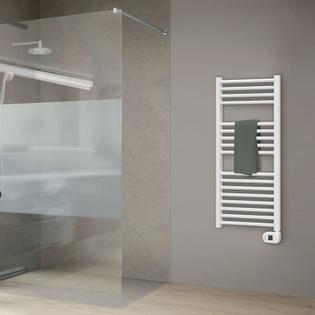 Sèche-serviette électrique RADIATEUR+ Bora Bora