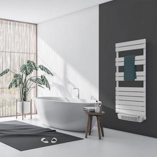 Sèche-serviette électrique RADIATEUR+ Hawai